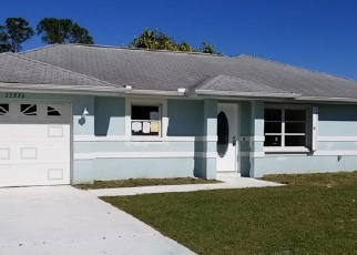 Foreclosed Home in Port Charlotte 33954 BILLINGS AVE - Property ID: 4394559412