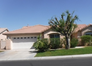 Foreclosed Home in Indio 92201 DECLARATION AVE - Property ID: 4394567293