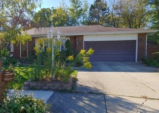 Foreclosed Home in Wood Dale 60191 BROOKWOOD PL - Property ID: 4394581309
