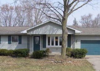 Foreclosed Home in Mount Morris 48458 VAN BUREN AVE - Property ID: 4394616797
