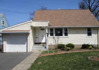 Foreclosed Home in Bloomfield 07003 COEYMAN AVE - Property ID: 4394631686