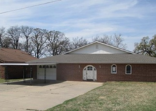 Foreclosed Home in Checotah 74426 E 1141 RD - Property ID: 4394652708