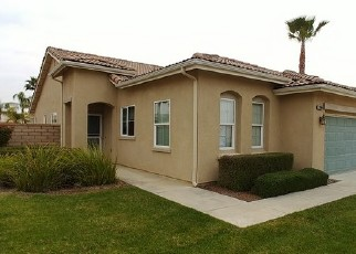 Foreclosed Home in Menifee 92584 OAKHAVEN LN - Property ID: 4394727601