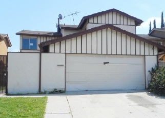 Foreclosed Home in Carson 90746 RAINSBURY AVE - Property ID: 4394733737