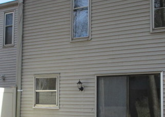Foreclosed Home in Manchester 06042 HILLIARD ST - Property ID: 4394737226