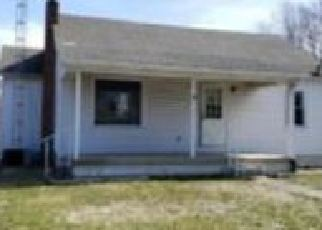 Foreclosed Home in Hagerstown 21740 POINT SALEM RD - Property ID: 4394847607