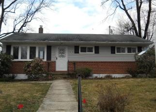 Foreclosed Home in Gwynn Oak 21207 REMOOR RD - Property ID: 4394848928