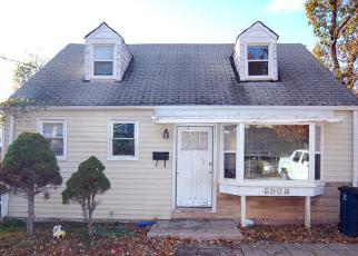 Foreclosed Home in Riverdale 20737 67TH AVE - Property ID: 4394849800