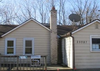 Foreclosed Home in Trenton 48183 CARTER RD - Property ID: 4394850671
