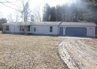 Foreclosed Home in Mount Morris 48458 HARVARD AVE - Property ID: 4394852864