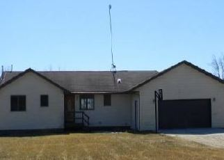Foreclosed Home in Sumner 48889 W SAINT CHARLES RD - Property ID: 4394857681