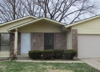 Foreclosed Home in Florissant 63031 PARK NEW YORK DR - Property ID: 4394866886