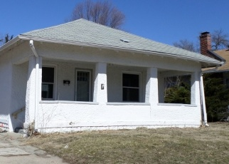 Foreclosed Home in Beatrice 68310 HIGH ST - Property ID: 4394888328