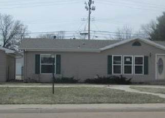 Foreclosed Home in North Platte 69101 W A ST - Property ID: 4394889650