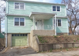 Foreclosed Home in Haledon 07508 MORRISSEE AVE - Property ID: 4394903218
