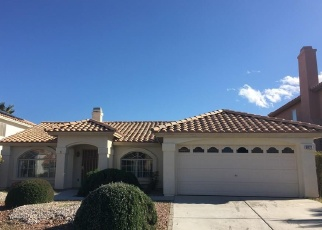 Foreclosed Home in Las Vegas 89129 BAYSINGER DR - Property ID: 4394909354