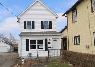 Foreclosed Home in Depew 14043 CALUMET ST - Property ID: 4394918556