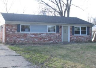 Foreclosed Home in Milford 45150 TALL OAKS DR - Property ID: 4394920751