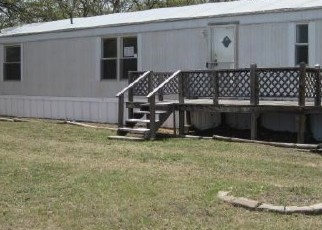 Foreclosed Home in Ardmore 73401 CARTER RD - Property ID: 4394931699