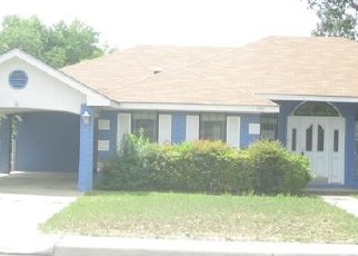 Foreclosed Home in Eagle Pass 78852 N BIBB AVE - Property ID: 4394978553