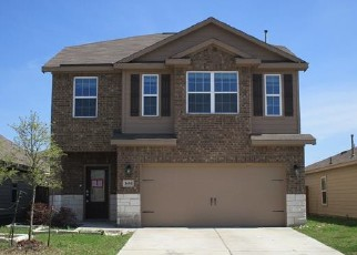 Foreclosed Home in Kyle 78640 TREETA TRL - Property ID: 4394979877