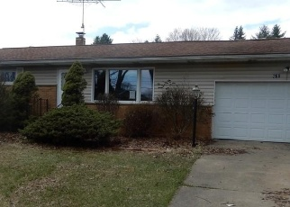 Foreclosed Home in Wadsworth 44281 WILSON RD - Property ID: 4394997386