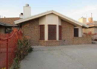 Foreclosed Home in El Paso 79936 LAKE LOY DR - Property ID: 4395006586