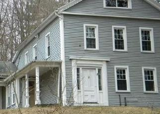Foreclosed Home in Litchfield 06759 E LITCHFIELD RD - Property ID: 4395010978