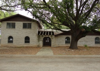 Foreclosed Home in Del Rio 78840 PALM DR - Property ID: 4395015340