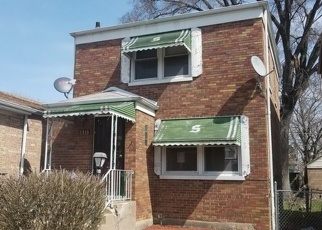 Foreclosed Home in Chicago 60620 S SANGAMON ST - Property ID: 4395022798