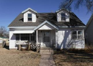 Foreclosed Home in Kinsley 67547 E 8TH ST - Property ID: 4395051251