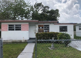 Foreclosed Home in Hollywood 33023 SW 24TH ST - Property ID: 4395072726