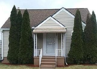 Foreclosed Home in River Rouge 48218 CAMPBELL ST - Property ID: 4395075796