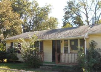 Foreclosed Home in Fredericksburg 22407 LEAVELLS RD - Property ID: 4395080608