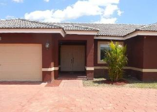Foreclosed Home in Miami 33177 SW 131ST CT - Property ID: 4395105121