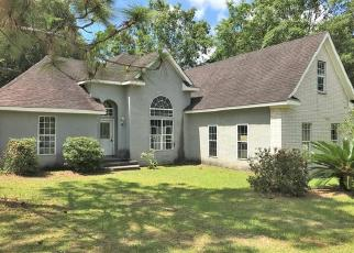 Foreclosed Home in Mobile 36695 W OAK CT - Property ID: 4395114322