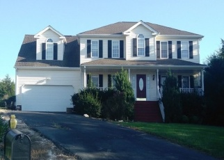 Foreclosed Home in Farmville 23901 BEVERLY CT - Property ID: 4395118264