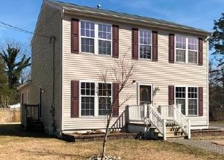 Foreclosed Home in Cape May 08204 SHERIDAN DR - Property ID: 4395187918