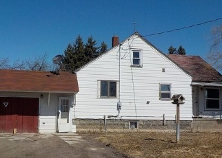 Foreclosed Home in Herron 49744 BRIAR HILL RD - Property ID: 4395191408