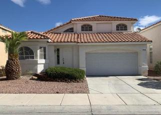 Foreclosed Home in Las Vegas 89129 AUTUMN WREATH AVE - Property ID: 4395201484