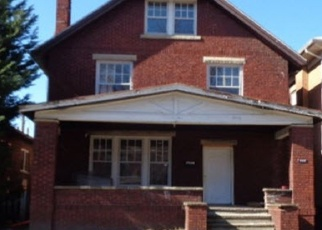 Foreclosed Home in Huntington 25701 4TH ST - Property ID: 4395202807