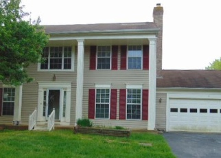 Foreclosed Home in Gaithersburg 20878 COUNTRY WOODS CT - Property ID: 4395211557