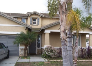 Foreclosed Home in Perris 92571 SPARKLER LN - Property ID: 4395236522