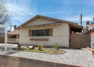 Foreclosed Home in Palmdale 93550 2ND ST E - Property ID: 4395256673