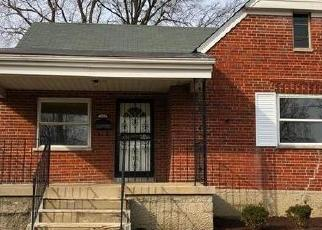 Foreclosed Home in Cincinnati 45248 WERK RD - Property ID: 4395265424