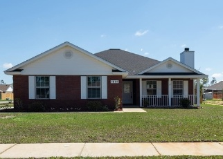 Foreclosed Home in Lynn Haven 32444 SCARLETT BLVD - Property ID: 4395300467