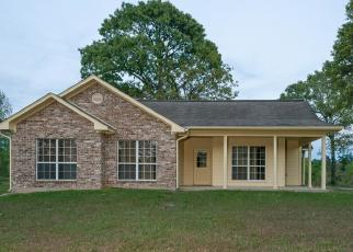 Foreclosed Home in Jasper 75951 COUNTY ROAD 293 - Property ID: 4395303534