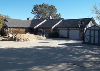 Foreclosed Home in Tehachapi 93561 GROUSE DR - Property ID: 4395305728