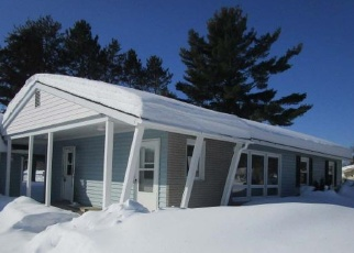 Foreclosed Home in Tomahawk 54487 E KING RD - Property ID: 4395339445