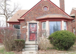 Foreclosed Home in Detroit 48227 FORRER ST - Property ID: 4395347775